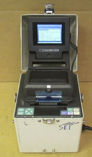 SUMITOMO Electric Core Alignment Fusion Splicer Micro Core Type-36 Machine
